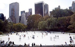 白思豪关闭川普中央公园冰场