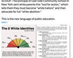 """比尔盖茨基金会推""""反种族主义数学"""""""