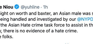 一亚裔男子25日晚在华埠被刺伤
