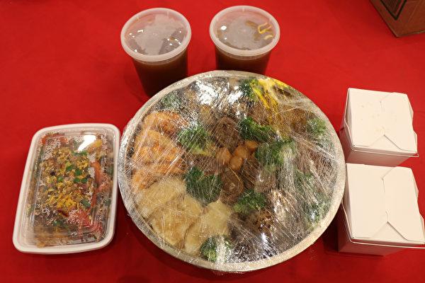 纽约市堂食开放35%首日 华人餐馆生意见好
