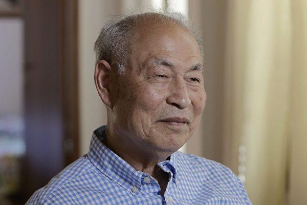 張崑崙 從遭酷刑的中共囚犯到國際藝術領袖