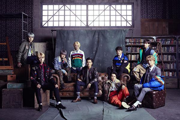 Super Junior正规十辑今日预售 共有13种版本
