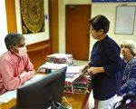 印度南部小镇孤儿院的孩子学炼法轮功