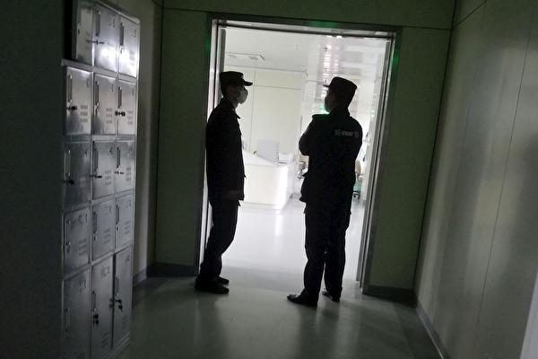 国保强行撤重症救治 法轮功学员姚新人离世