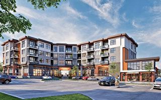 Slokker Homes打造時尚新公寓