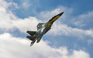 沈舟:F-15EX变身四代半战机完成首飞