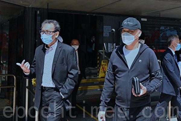 香港7.21元朗白衣人恐击案开审