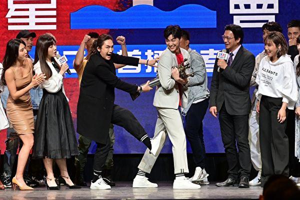 《全明星2》卡司亮相 錢薇娟江宏傑爭搶隊員