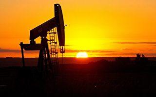 美原油库存骤降 西德州原油价创下6周新高