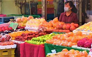 多吃蔬果健身 中醫大研究:「單寧酸」可抗疫
