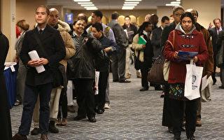 最低时薪若增至420元 140万美国人恐失业