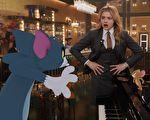《汤姆猫与杰利鼠》影评:经典卡通拍成电影也很成功