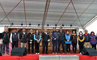 竹南鎮舉辦2021年社區才藝競賽 40隊近千人參加
