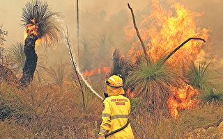 西澳各界紧急援助灾民
