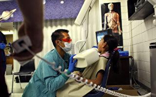 西澳大学开发儿童牙科咨询应用程序