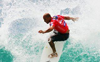 西澳将举办两场世界冲浪联盟赛事