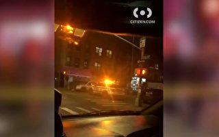 元宵节晚纽约华人地下赌场发生抢劫案  一死3伤