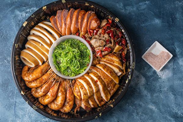 「鹽語廚房」牛年迎新圍爐大餐