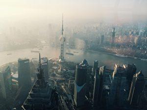 预言试析(8)上海的命运和抉择