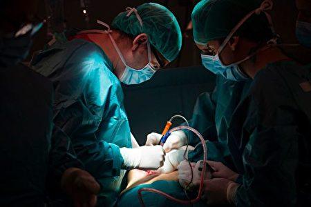 多少大陸醫院涉嫌活摘人體器官(5)
