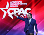 CPAC演讲 克鲁兹反对取消文化 肯定川普影响力