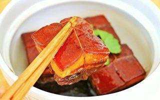 【美食天堂】东坡肉做法~肥而不腻入口即化