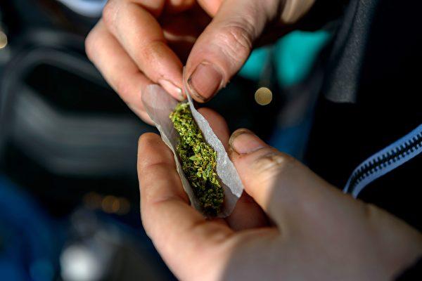 新泽西大麻合法化正式生效 警署颁新执法准则