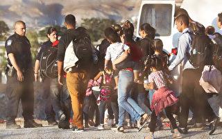 曾批川普政府使用 拜登重啟非法移民設施