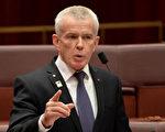 澳议员:世卫调查结果不可信 替中共洗白
