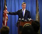 即將離任檢察官:舊金山腐敗案調查將繼續