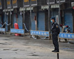 華南海鮮市場消殺內情爆光 商戶巨虧