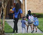 學校復學加州排名倒數 調查顯示民怨沸騰