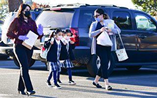 紐森再提66億美元重啟校園計畫 最快週五定案