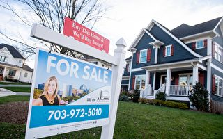 華府房價不斷上升 沖抵低利率優勢