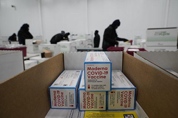 暴風雪天氣延遲疫苗抵達加州 部分預約被取消