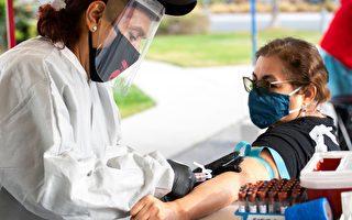 灣區數人感染南非變種病毒 屬於加州首次發現