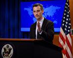 美国务院:朝鲜是美国的当务之急