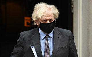 印度疫情急升溫 英國首相取消訪問