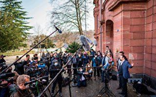 德國歷史性判決:敘利亞酷刑協助者有罪