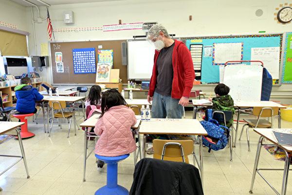 CDC出重開學校新指南 新澤西如何應對