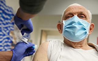 為加快注射疫苗 聖縣擴大65歲及以上居民接種範圍