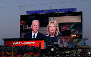 美國總統和第一夫人發表視頻祝賀中國新年