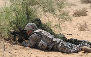 美印2月8日起举行联合军演 为期两周