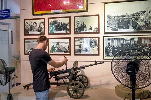 【名家專欄】越南行重燃我對共產主義怒火