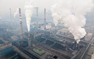 中國癌症發病率死亡率全球第一 污染是禍首