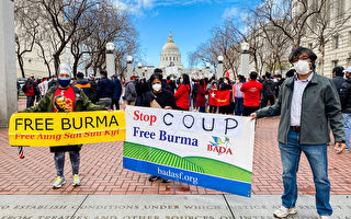 缅甸驻联合国大使闹双包 现任代表杠上军政府