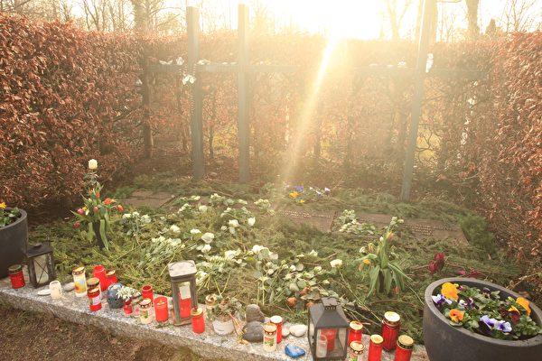 德國索爾兄妹遇難日 外甥:記住他們為何而死