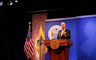 新澤西2022財年預算 養老金創記錄注入64億