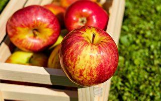 研究:苹果刺激脑神经增长 有助学习防失智