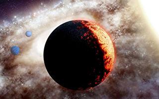 【小宇宙传说】超级地球富含宝石 科学家发现古老行星
